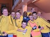 Challenge Futsal inter-ESAT – Mercredi 29 mai