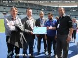 Une reconnaissance nationale pour notre club