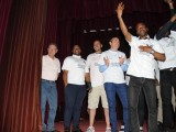 Samedi 17 mai 2014 – première soirée des bénévoles