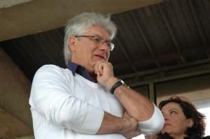 Hommage à Alain Bardeau