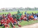 Challenge des copains – le football pour tous