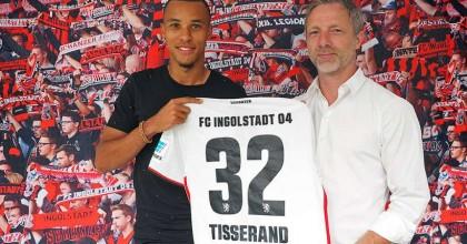 Marcel TISSERAND est un joueur «Made In le Bourget»