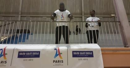 LOISIR CUP et PARIS 2024 au programme du 5 février 2017