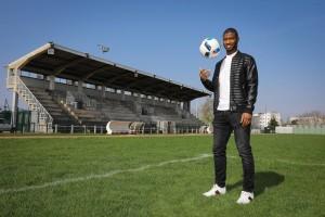 Almamy – Article du Parisien, et photos de l'interview.