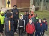 Le FCB à la rencontre de l'Equipe de France