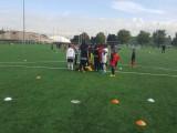 Rentrée du foot: La «génération2024» en force