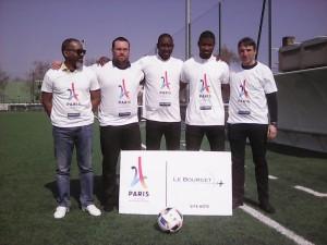 Samedi 16 septembre 2017: vivez la «rentrée du foot» au FCB
