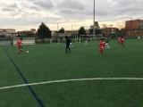 Samedi 9 décembre: le FCB qualifié en U13 coupe nationale