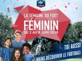Mesdames, venez faire votre coupe du monde – 24 avril au Stade du Bourget