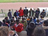 Grâce à l'USEP 93, le FCB renforce sa présence dans les écoles