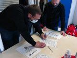 Documents complémentaires – licence 2021/2022