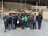 Stade de France – on était là!